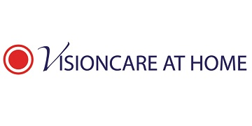 Vision Care At Home logo