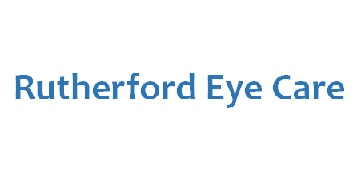 Rutherford Eye Care logo