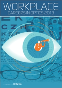 Workplace Guide | Careers in Optics 2013