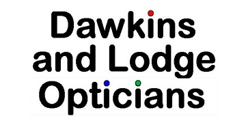 Dawkins & Lodge Opticians logo