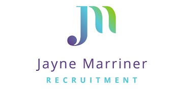 Jayne Marriner Recruitment logo