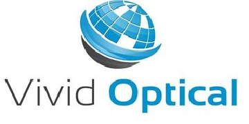 Vivid Optical logo