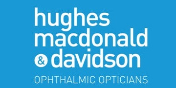 HMD Opticians logo