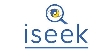 iSeek Recruitment logo