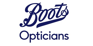 Boots Opticians Wembley logo