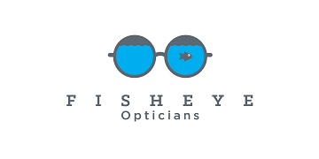 Fisheye Optometrists logo