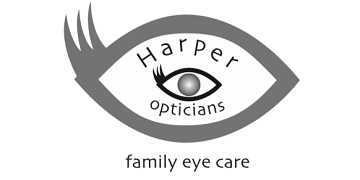 Harper Opticians logo