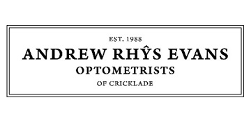 Andrew Rhys Evans Optometrists