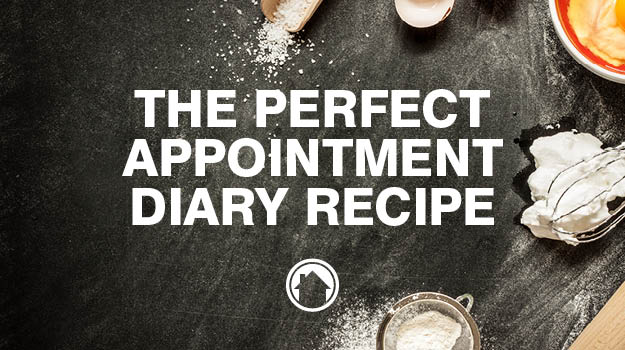 The Perfect Appointment Diary – by The Outside Clinic