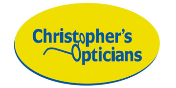 Christopher's Opticians logo