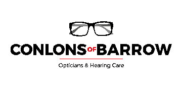 Conlons Of Barrow Opticians & Hearing Care logo