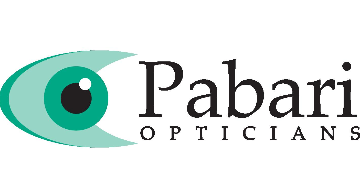 Pabari Opticians logo