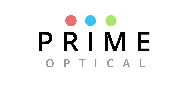 Prime Optical logo