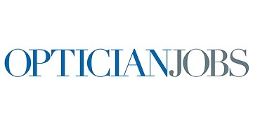 Optician Jobs logo