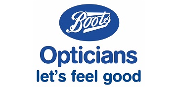 Boots Opticians logo