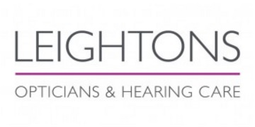Leightons Opticians & Hearing Care logo