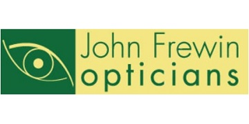 John Frewin Opticians logo