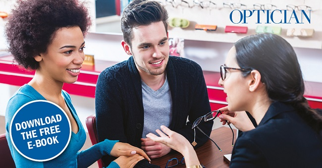 Optician Workplace Guide - Careers in Optics 2018