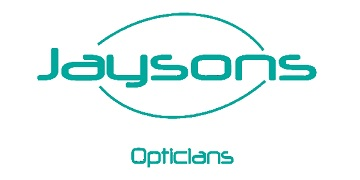 Jaysons Opticians logo