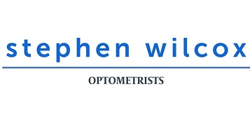 Stephen Wilcox Optometrists logo