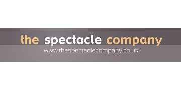 The Spectacle Company logo
