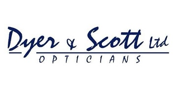 Dyer and Scott logo