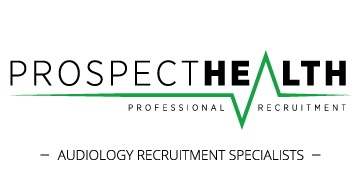 Prospect Health Audiology logo