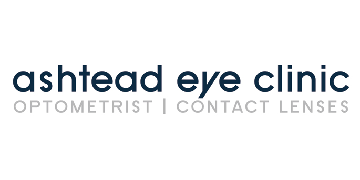 Ashtead Eye Clinic logo