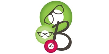 Broadhurst Optometrists logo