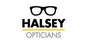 Halsey Opticians logo