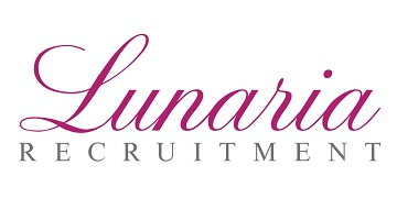 Lunaria Recruitment logo