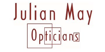 Julian May Opticians logo