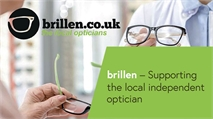 brillen - Supporting the local independent optician