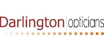 Darlington Opticians logo