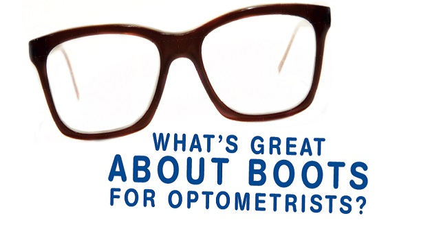 The importance of charity at Boots Opticians