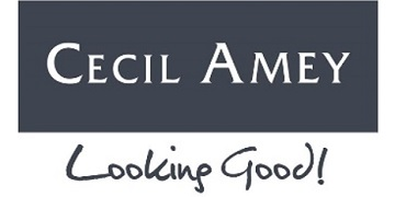Cecil Amey Opticians logo
