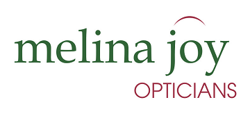 Melina Joy Opticians logo