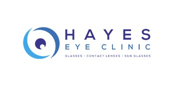 Hayes Eye Clinic logo