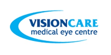 Visioncare Medical Eye Centre logo