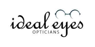 Ideal Eyes logo