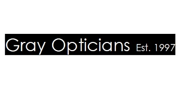 Gray Opticians (Alexandria) logo