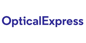 Go to Optical Express profile