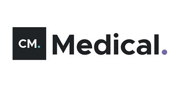 CM Medical logo