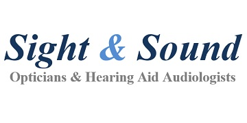 Sight & Sound Opticians & Hearing Aid Audiologists logo