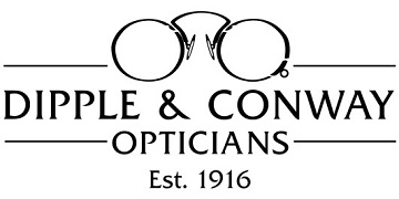 Dipple & Conway Opticians logo