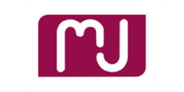 Martin Johnson Opticians logo