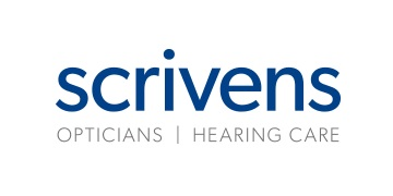 Scrivens Opticians logo