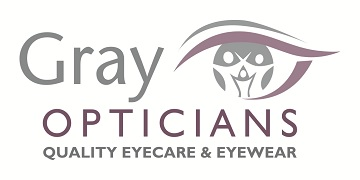 Gray Opticians logo