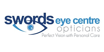 Swords Eye Centre logo