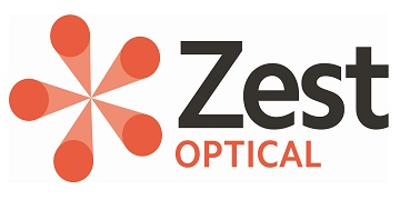 Zest Optical logo